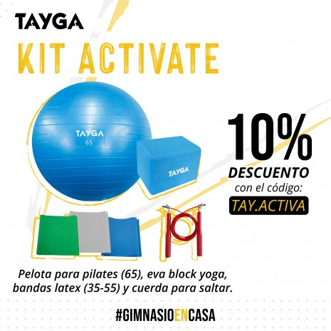 *Kit Activate